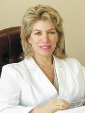 IMD Laser Clinic Med Spa - Ms Isabelle Dastranj