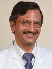Dr.Pradeep Chowbey - Max Super Speciality Hospital - Bariatric Surgery Clinic in India