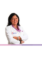 Special Gynaecology Hospital Ferona - Vesna Kopitovic, PhD in sterility