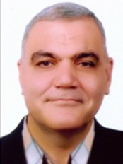 Dr. Osama Ibrahim - Eye Clinic in Egypt