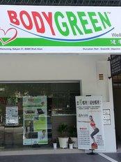 BodyGreen Wellness Centre - Passive exercise effective & no side effect