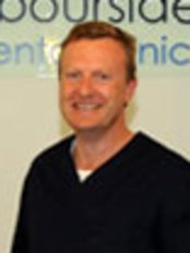 Dr Niall Mc Carthy  The Burren Dental Practice - Dental Clinic in Ireland