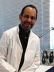 Carisma Medical Center -  Hombres - Medical Aesthetics Clinic in Argentina