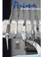 Prime Dental Clinic - Dental Clinic in Egypt