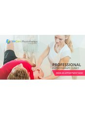 WeCare Physiotherapy - Physiotherapy Clinic in the UK