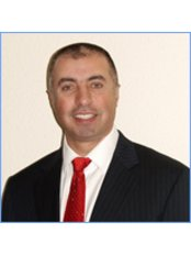CADIS Dental Practice Kendal - Dr Tamer Alaredy
