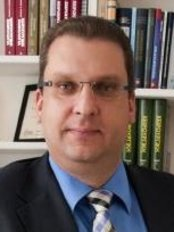 Anastasios Tsechpenakis General Surgeon - Bariatric Surgery Clinic in Greece