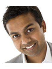 Bourne End Dental - Dr Andrew Chandrapal