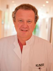 Dr. med. Ralph Paul Kuner - Plastic Surgery Clinic in Germany