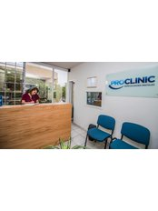 ProClinic Especialidades Dentales - PROCLINIC ESPECIALIDADES DENTALES