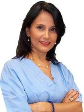 Dra. Jessica Rodríguez Arrona - Dental Clinic in Mexico