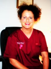 Galway Podiatry Practice - Podiatrist, Chiropodist and Nurse Patricia Ruane at Galway Podiatry Practice.