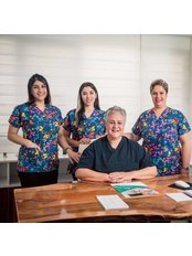 Cyprus IVF Hospital - Dr. Serap Kagan and our Medical Crew