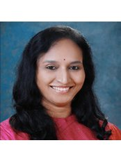 Dr Vyjayanthi- Kondapur - DR S.VYJAYANTHI