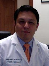 Traumatologia Dr. Fabela - Orthopaedic Clinic in Mexico