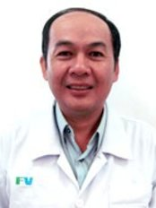 Dr Nguyen Viet Thanh - Plastic Surgery Clinic in Vietnam