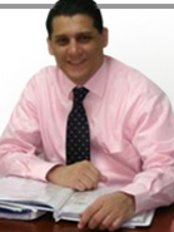 MediMujer - Dr Federico Zapata