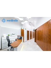 Medbelle - Lawn Lane - Plastic Surgery Clinic in the UK