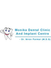 Monika Dental Clinic and Implant Centre - Dental Clinic in India