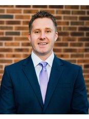 McCallum Denture Clinic and Implant Solutions - Matt McCallum