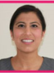 The Dental Touch - Dr Latika Tandon
