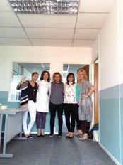 Eirim The National Assessment Agency Ltd. - Our team