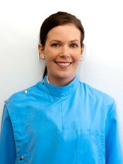 Coorparoo Family Dental - Dr Elizabeth Fisher