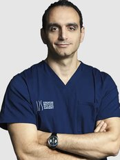 Dr. Demetris Stavrou Athens - Plastic Surgery Clinic in Greece