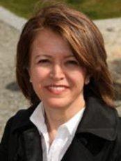 Dr. Nasim Y. Anderson - Dental Clinic in Canada