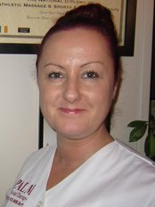 Palm Physical Therapy - Mrs Pamela Ward