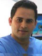 Alanya Ilıcalılar Dental Clinic - DtMustafa Sahin