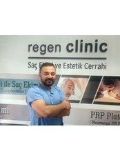 Hüseyin Mızrak Hair Clinic - Hair Loss Clinic in Turkey