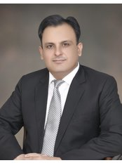 Dr Sohaib Bariatric and Upper GI Surgeon - Bariatric Surgery Clinic in Pakistan