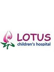 Lotus Children´s Hospital - Lakdikapul - General Practice in India