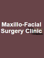 Maxillo-Facial Surgery Clinic - Dental Clinic in Lebanon