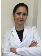 Dr. Eda Kumbasar - Dermatology Specialist - Medical Aesthetics Clinic in Turkey