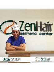 ZenHair Esthetic Center - Haarklinik in der Türkei