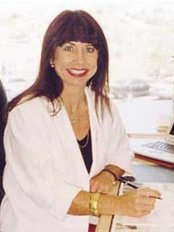 Cosmetic Clinics of Australia - Dr Denise Lund