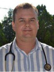 Dr Bryan Long - Pietermaritzburg Clinic - Holistic Health Clinic in South Africa