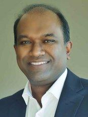 Dr Myran Ponnam Palam - Fertility Clinic in Australia