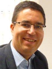 Mr Pepe Mullerat - Gastroenterology Clinic in the UK