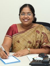 Dr Gowri Meena - Apollo Hospital Ayanambakkam - compiling