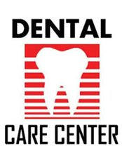 Dental Care Centre - logo