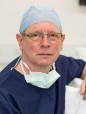 Dr David Dunaway - The London Clinic - Plastic Surgery Clinic in the UK
