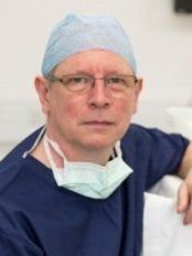 Dr David Dunaway - Weymouth Hospital - Plastic Surgery Clinic in the UK