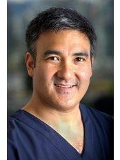 Dr. Scott B. Yamaoka - Dr Scott Yamaoka