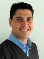 Dr. Dan Verastegui, DDS - Dental Clinic in Mexico
