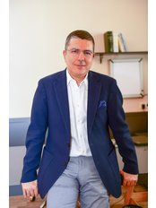 IHN Butunsel Saglik Merkezi (IHN İntegrative Health&Nutrition) - Dr. Süleyman Kentli