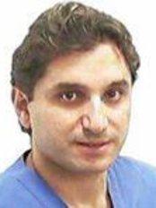 Medical Office Associate Santamaria - Eye Clinic in Italy