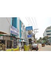 Krishna Fertility and Laparoscopy Hospital - Fertility Clinic in India